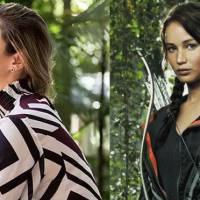"""No """"BBB16"""": Ana Paula ou Katniss? Descubra as semelhanças entre o reality da Globo e """"Jogos Vorazes"""""""
