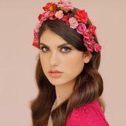 """Giovanna Grigio, de """"Êta Mundo Bom"""", posta foto inédita e fãs elogiam: """"Lana Del Rey brasileira"""""""