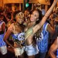 Sabrina Sato desfilará pela Vila Isabel no Carnaval 2014 do Rio de Janeiro