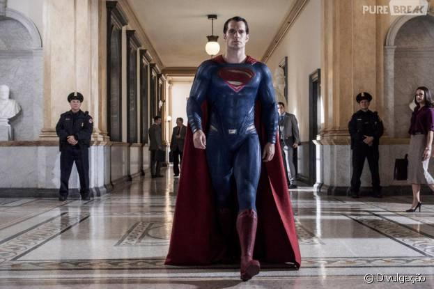 """A pré-venda de """"Batman Vs Superman: A Origem da Justiça"""" já é o maior sucesso"""