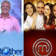 """Duelo """"BBB16"""" ou """"MasterChef Brasil""""? Qual reality show é seu preferido na TV?"""