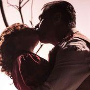 """Novela """"Totalmente Demais"""": Eliza (Marina Ruy Barbosa) é surpreendida por pedido de casamento!"""
