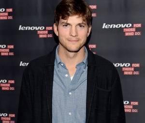 """Apesar de tanta polêmica envolvendo """"Two and a Half Men"""", Ashton Kutcher com certeza comemorará seu aniversário nesta sexta (7)!"""