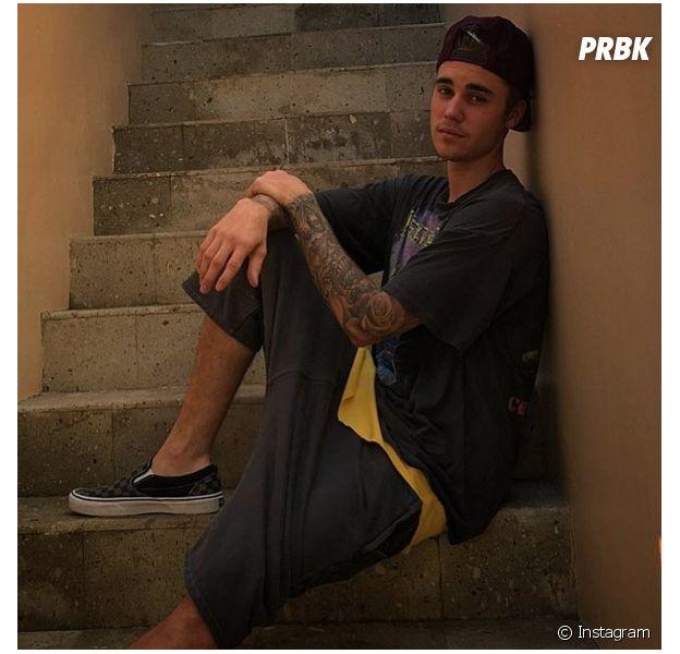 Justin Bieber e a sua evolução musical!