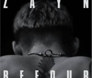 "Zayn Malik libera música inédita chamada ""BeFoUr"""