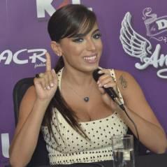 Anitta fará mega show para a gravação de seu DVD no Rio!