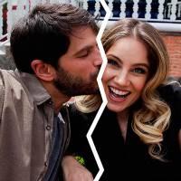 """Novela """"Cúmplices de um Resgate"""": Rebeca e Otávio separados? Casal passa por crise após beijo!"""