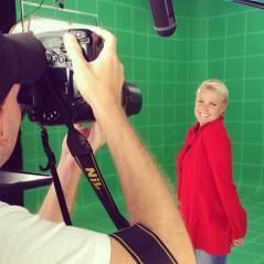 Após afastamento da TV, Xuxa grava conteúdo exclusivo para canal a cabo