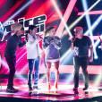 """Nas audições da nova temporada do """"The Voice Brasil"""" os jurados tiveram que tomar difíceis decisões"""