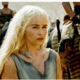 "Em ""Game of Thrones"", Daenerys pode estar está marchando junto aos Dothraki"