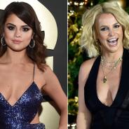 """Selena Gomez dubla Britney Spears com """"Circus"""" e arrasa na sensualidade. Confira!"""
