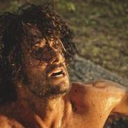 """Novela """"Velho Chico"""": Afrânio (Rodrigo Santoro) leva tiro no peito e fica entre a vida e a morte!"""