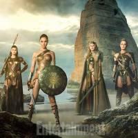 """Filme """"Mulher Maravilha"""": Diana (Gal Gadot) e outras amazonas aparecem em nova foto do longa!"""