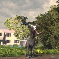 """Vídeo """"Goat Simulator"""" vai virar jogo depois de repercurssão de viral na web!"""