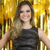 """Juliana Paiva, de """"Totalmente Demais"""", faz aniversário de 23 anos! Relembre suas personagens na TV"""