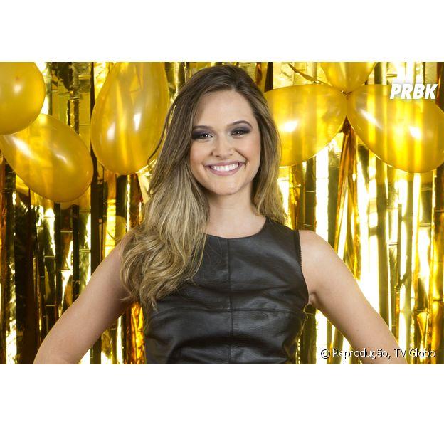 No aniversário de Juliana Paiva, relembre os papéis da atriz na telinha!