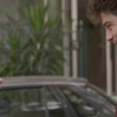 """De """"Totalmente Demais"""", Charles e Débora se aproximam e Raphael Sander opina: """"O casal é perfeito"""""""