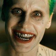 """Filme """"Esquadrão Suicida"""": Coringa invade Facebook de Batman, Superman, Aquaman e Mulher Maravilha"""