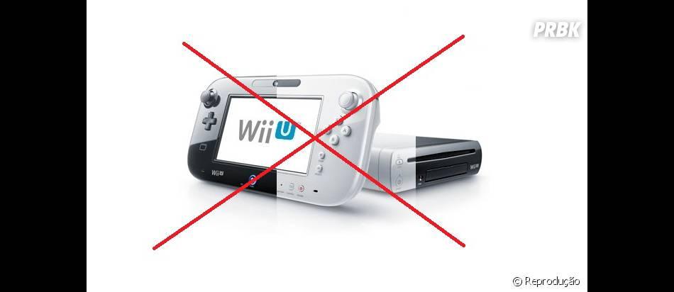 Nintendo não deve mais investir no Wii U e agora foca no lançamento do NX