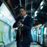"""Cinebreak: """"Invasão a Londres"""" e """"Rua Cloverfield, 10"""" estão entre as maiores estreias da semana!"""
