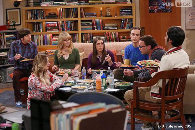 """Em """"The Big Bang Theory"""", Leonard (Johnny Galecki) vai fazer uma compra que mudará tudo!"""