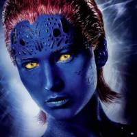 "De ""X-Men: Apocalipse"": Mística (Jennifer Lawrence), Jean Grey e Mercúrio aparecem em novos cartazes"