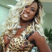 """Adélia, do """"BBB16"""", vai posar nua para a revista """"Sexy"""" em junho, afirma jornal"""