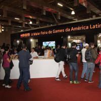 """Venda de ingressos para """"Brasil Game Show 2014"""" começa em março"""