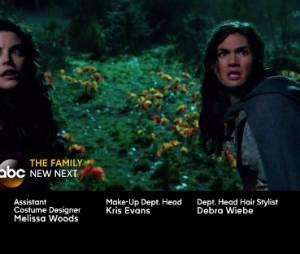 """Em """"Once Upon A Time"""": Ruby (Meghan Ory), a Chapeuzinho Vermelho, finalmente retorna a série"""