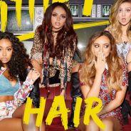 "Little Mix anuncia ""Hair"" como novo single do álbum ""Get Weird"" e promete videoclipe para breve!"
