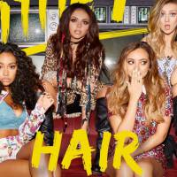 "Little Mix anuncia ""Hair"" como novo single do álbum ""Get Weird"" e promete videoclipe para breve!"