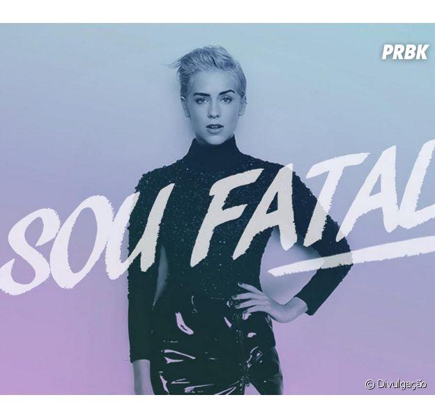 """Sophia Abrahão lança o single """"Fatal"""" e fãs piram!"""