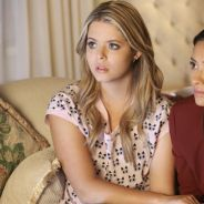 """De """"Pretty Little Liars"""": Sasha Pieterse e Shay Mitchell falam sobre a 7ª temporada da série!"""