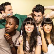 """Série """"New Girl"""" ganha 6ª temporada e elenco recebe elogios do diretor da emissora!"""