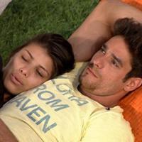 """No """"BBB14"""", inspire-se no amor e brigas do casal Franciele e Diego! #FranGo"""