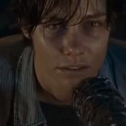 """Em """"The Walking Dead"""": na 6ª temporada, Lauren Cohan diz que áudio vazado não revela vítima de Negan"""