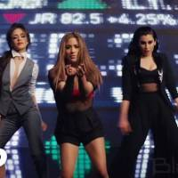 "Fifth Harmony desbanca One Direction! Clipe ""Worth It"" é o mais visto de bandas pós ""X-Factor"""