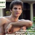"De ""Pretty Little Liars"": o Toby (Keegan Allen) só podia ser canceriano, né?"
