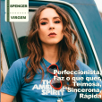 "De ""Pretty Little Liaras"": Spencer (Troian Bellisario) é virginiana, né?"