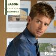 """De """"Pretty Little Liars"""": Jason ( Drew Van Acker ) é vingativo como os escorpianos"""