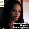 "De ""Pretty Little Liars"": Maya (Bianca Lawson) apareceu pouco, mas deu para sacar seu signo"