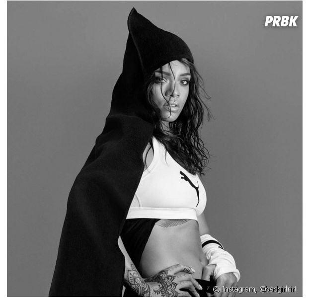 Rihanna lançará música nova em parceria com Calvin Harris!