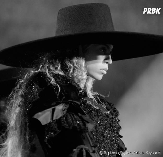 """Beyoncé e a """"Formation World Tour"""": cantora deu ponta pé inicial na turnê em show de Miami, na última quarta-feira (28)"""