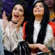 Kendall e Kylie Jenner também saem juntas para se divertir!