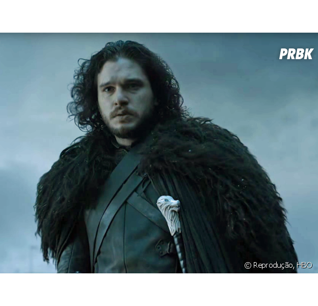 """Em """"Game of Thrones"""", Jon Snow ressuscita graças a Melisandre"""
