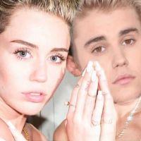 Justin Bieber e Miley Cyrus no Instagram: veja 15 vezes em que a diva zoou o cantor na rede social!