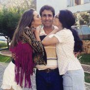 """De """"Totalmente Demais"""", Juliana Paiva e Olivia Torres ganham elogios de Orã Figueiredo: """"Excelentes"""""""