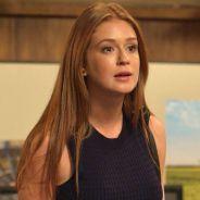 """Final """"Totalmente Demais"""": Eliza dá fora em Arthur (Fábio Assunção) e diz que namoro não tem volta!"""