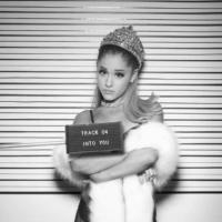 """Ariana Grande divulga """"Into You"""", nova música do álbum """"Dangerous Woman"""". Ouça!"""