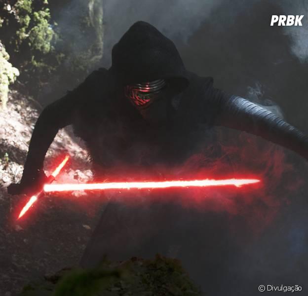 """A música de abertura de """"Star Wars"""" é uma das mais marcantes de todos os tempos!"""